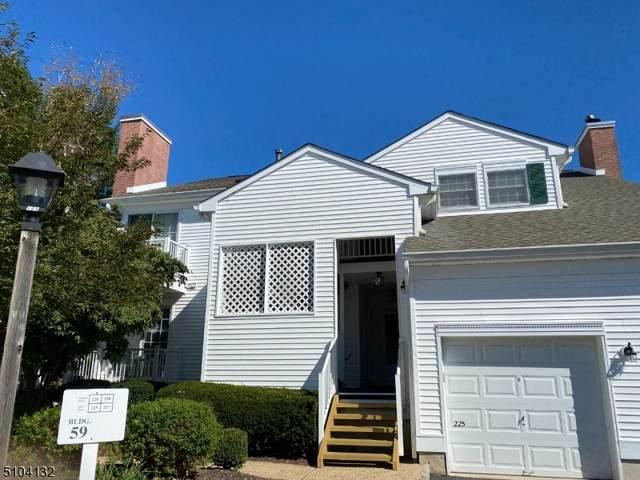225 Alexandria Way, Bernards Twp., NJ 07920 (MLS #3742353) :: Coldwell Banker Residential Brokerage
