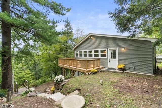 61 Mountain Trl, Sandyston Twp., NJ 07826 (MLS #3742362) :: Corcoran Baer & McIntosh