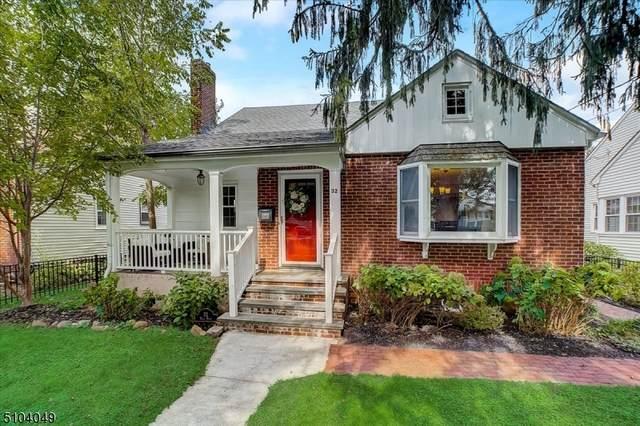 32 Mill Rd, Morris Twp., NJ 07950 (MLS #3742364) :: Team Braconi | Christie's International Real Estate | Northern New Jersey