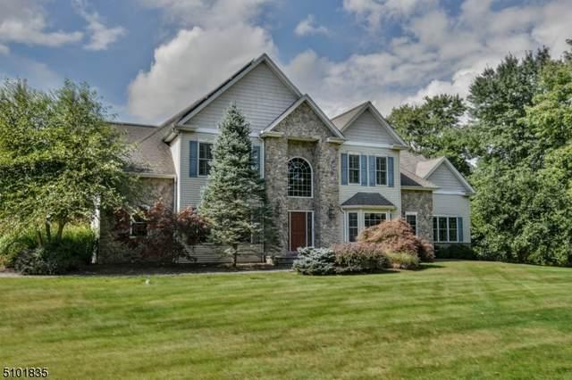 281 Long Meadow Rd, Kinnelon Boro, NJ 07405 (MLS #3742370) :: SR Real Estate Group