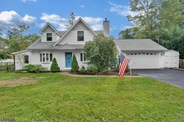 27 Abenaki Trl, Jefferson Twp., NJ 07438 (MLS #3742371) :: Team Braconi | Christie's International Real Estate | Northern New Jersey
