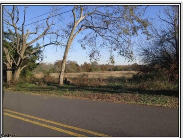 0 Rutland Rd, Montgomery Twp., NJ 08502 (MLS #3742383) :: Corcoran Baer & McIntosh