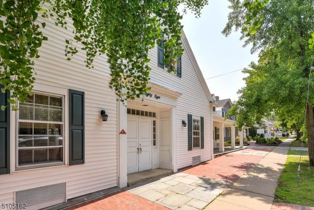 88 S Finley Ave, Bernards Twp., NJ 07920 (MLS #3742388) :: Corcoran Baer & McIntosh