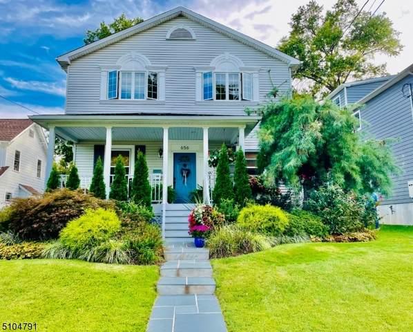 656 Summit Ave, Westfield Town, NJ 07090 (MLS #3742404) :: SR Real Estate Group