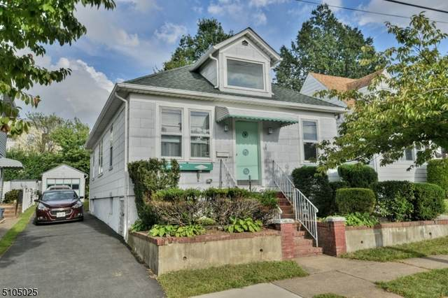 30 Pershing St, Garfield City, NJ 07026 (MLS #3742409) :: Corcoran Baer & McIntosh