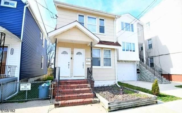 173 Windsor St, Kearny Town, NJ 07032 (#3742419) :: Jason Freeby Group at Keller Williams Real Estate