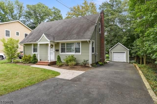 273 Eastside Ave, Ridgewood Village, NJ 07450 (MLS #3742423) :: Corcoran Baer & McIntosh