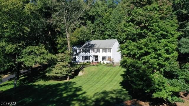 16 Colby Farm Rd, Chester Twp., NJ 07930 (MLS #3742428) :: Corcoran Baer & McIntosh