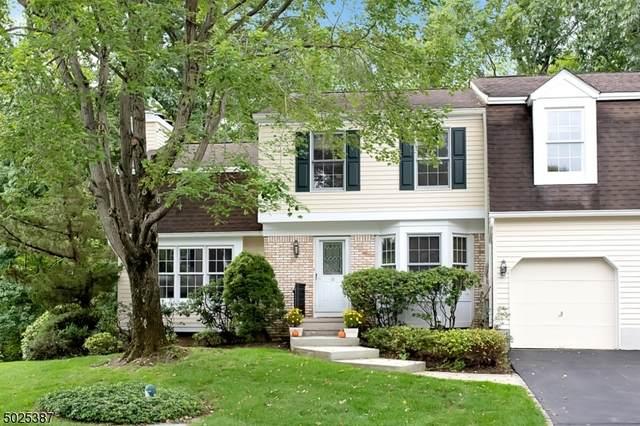 18 Bradford Ln #18, Bernards Twp., NJ 07920 (MLS #3742431) :: SR Real Estate Group