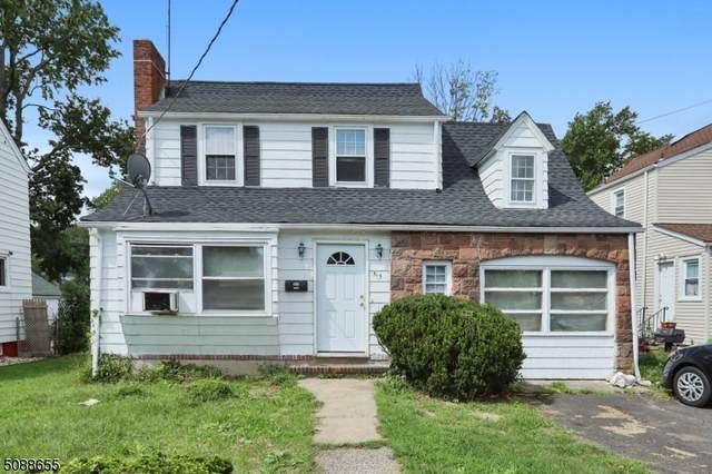 515 Pleasant Valley Way, West Orange Twp., NJ 07052 (MLS #3742436) :: The Karen W. Peters Group at Coldwell Banker Realty