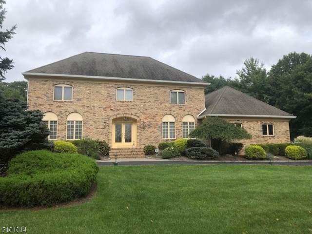 4 Indian Ln, Florham Park Boro, NJ 07932 (MLS #3742461) :: SR Real Estate Group