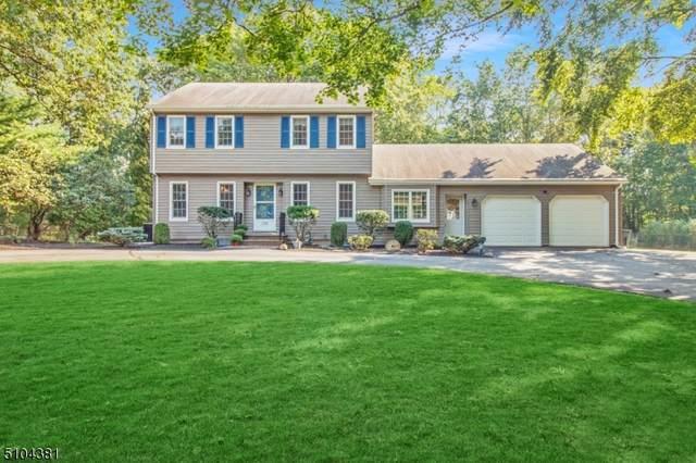 725 Rivenwood Rd, Franklin Lakes Boro, NJ 07417 (MLS #3742463) :: Zebaida Group at Keller Williams Realty
