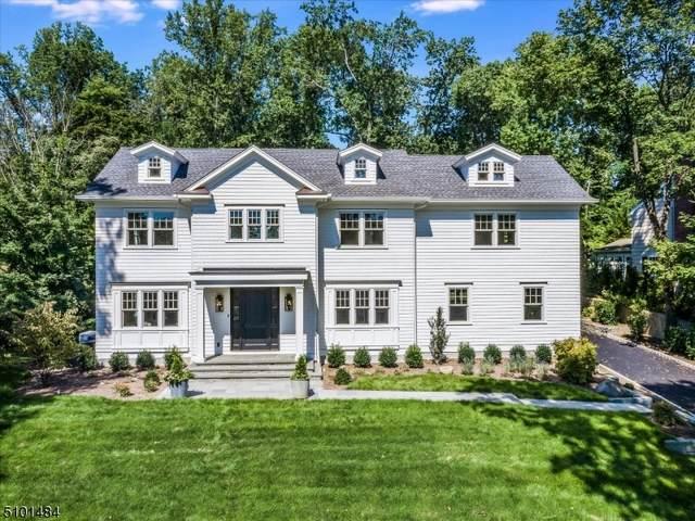 23 Woodfield Dr, Millburn Twp., NJ 07078 (MLS #3742465) :: SR Real Estate Group