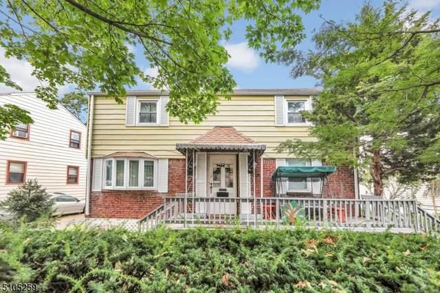 12 N Savoie St, Lodi Boro, NJ 07644 (#3742471) :: Jason Freeby Group at Keller Williams Real Estate