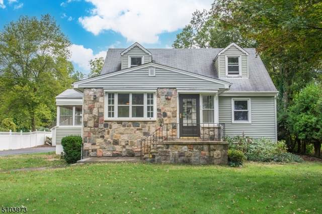 66 West End Ave, Pequannock Twp., NJ 07444 (MLS #3742474) :: Team Braconi | Christie's International Real Estate | Northern New Jersey