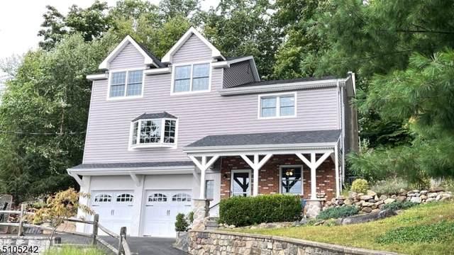 107 Cedar Lk, Denville Twp., NJ 07834 (MLS #3742475) :: SR Real Estate Group