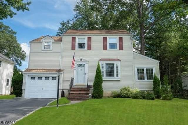 32 Winchester Rd, Livingston Twp., NJ 07039 (MLS #3742483) :: The Sue Adler Team