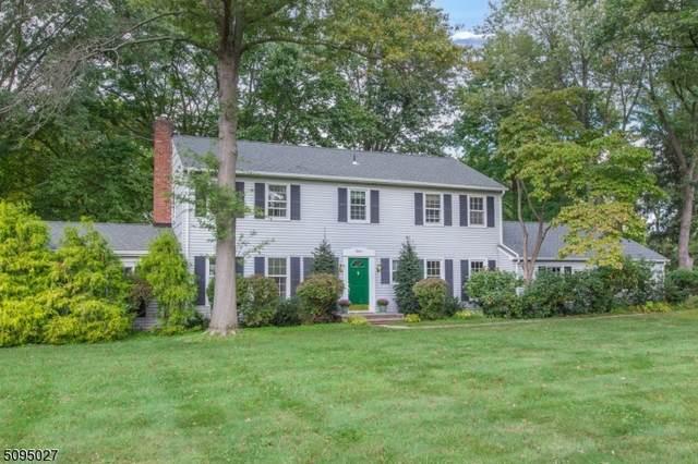 15 Windsor Way, Bernards Twp., NJ 07920 (MLS #3742489) :: SR Real Estate Group