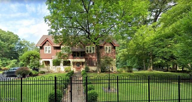 778 Belvidere Avenue, Plainfield City, NJ 07062 (MLS #3742493) :: Team Braconi | Christie's International Real Estate | Northern New Jersey
