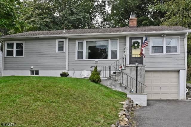 86 White Meadow Rd, Rockaway Twp., NJ 07866 (MLS #3742510) :: Stonybrook Realty