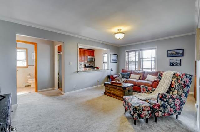 1400 70Th St #2, North Bergen Twp., NJ 07047 (#3742513) :: Jason Freeby Group at Keller Williams Real Estate