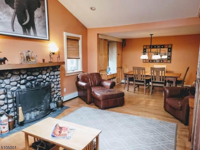 130 Lake Shore Dr, Parsippany-Troy Hills Twp., NJ 07034 (#3742517) :: Jason Freeby Group at Keller Williams Real Estate