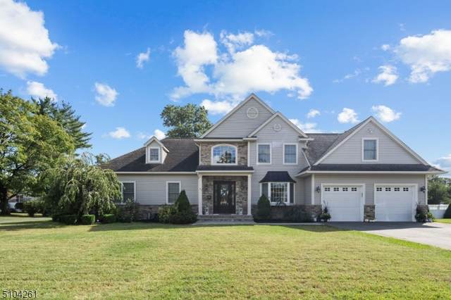 21 Lincoln Ave, Pequannock Twp., NJ 07444 (MLS #3742522) :: Team Braconi | Christie's International Real Estate | Northern New Jersey