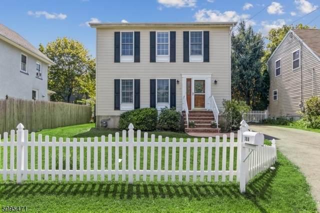 18 Mine Ave, Bernardsville Boro, NJ 07924 (MLS #3742556) :: SR Real Estate Group