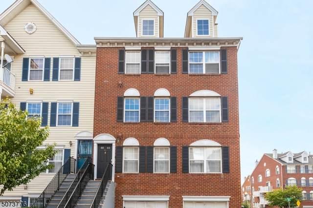 46 Marrow St, Newark City, NJ 07103 (#3742558) :: Jason Freeby Group at Keller Williams Real Estate