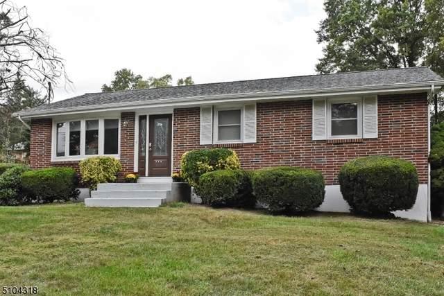 150 Hawkins Ave, Parsippany-Troy Hills Twp., NJ 07054 (MLS #3742560) :: SR Real Estate Group