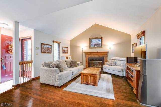 47 Aspen Dr, Bernards Twp., NJ 07920 (MLS #3742561) :: SR Real Estate Group