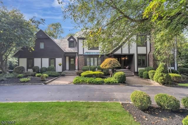 9 Nottingham Way, Warren Twp., NJ 07059 (MLS #3742565) :: Team Braconi | Christie's International Real Estate | Northern New Jersey