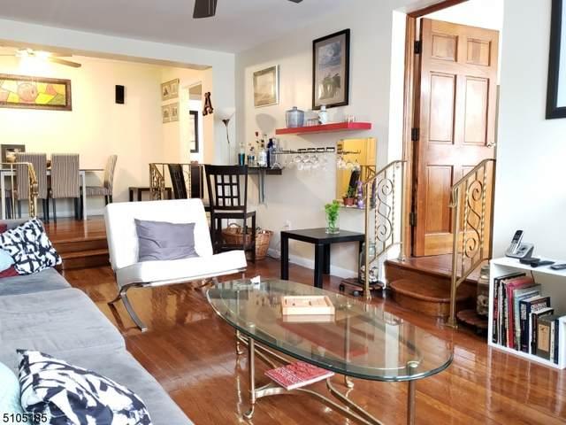 19 Lyons Ave, Newark City, NJ 07112 (#3742568) :: Jason Freeby Group at Keller Williams Real Estate