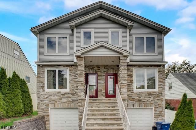 425 Thompson St, Hackensack City, NJ 07601 (#3742571) :: Jason Freeby Group at Keller Williams Real Estate