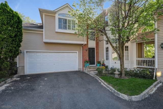 30 Schindler Ct, Chatham Boro, NJ 07928 (MLS #3742576) :: SR Real Estate Group
