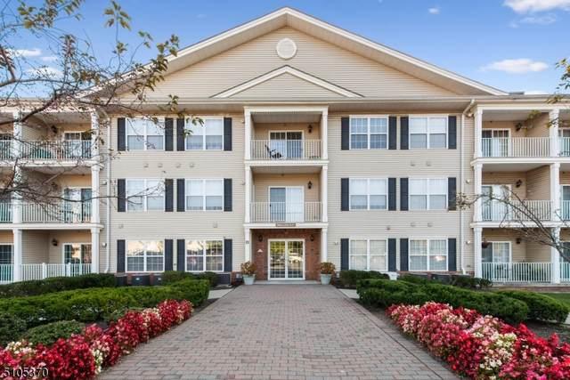 47 Liddle Ave, Edison Twp., NJ 08837 (MLS #3742603) :: The Michele Klug Team | Keller Williams Towne Square Realty