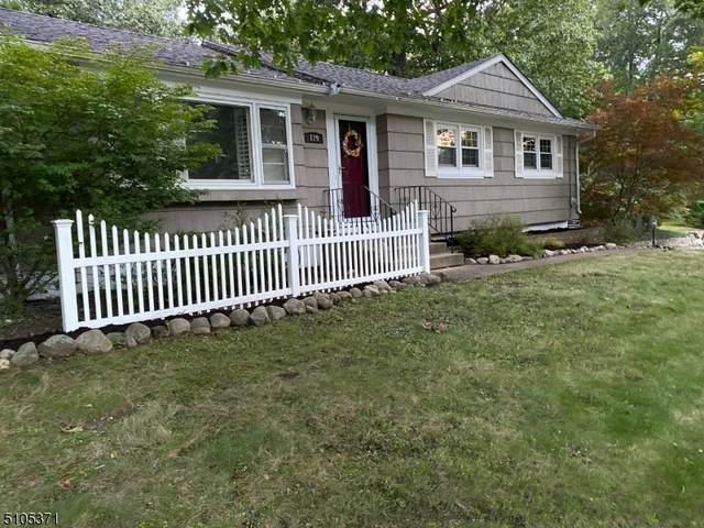 129 Page Dr, Oakland Boro, NJ 07436 (#3742604) :: Jason Freeby Group at Keller Williams Real Estate