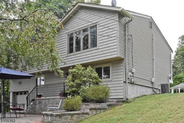 148 W Lake Shore Dr, Rockaway Twp., NJ 07866 (MLS #3742627) :: Stonybrook Realty