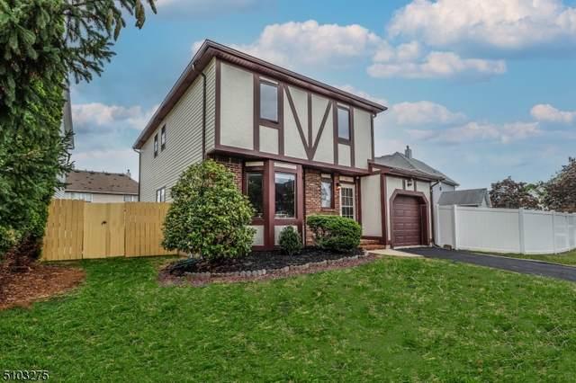 39 Tanbark Dr, Sayreville Boro, NJ 08859 (MLS #3742637) :: SR Real Estate Group