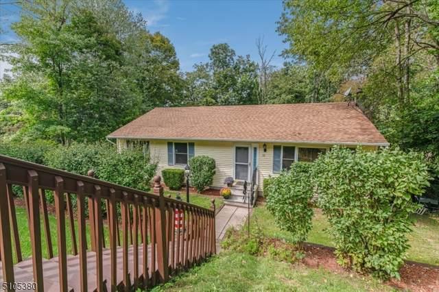 70 Fernwood Rd, Wantage Twp., NJ 07461 (MLS #3742649) :: Gold Standard Realty