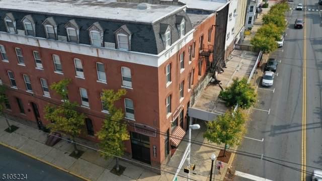 2 E Washington Ave 1-15, Washington Boro, NJ 07882 (MLS #3742655) :: The Karen W. Peters Group at Coldwell Banker Realty