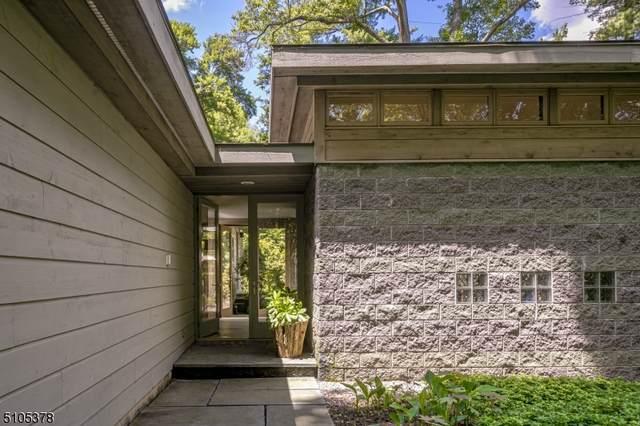 260 Douglass Ave, Bernardsville Boro, NJ 07924 (MLS #3742665) :: SR Real Estate Group