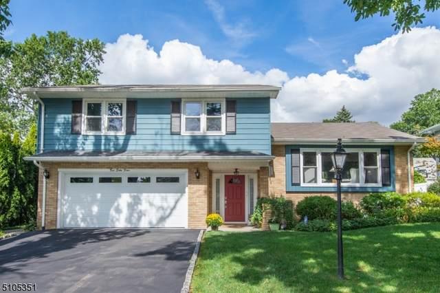 264 Chittenden Rd, Clifton City, NJ 07013 (MLS #3742669) :: Stonybrook Realty