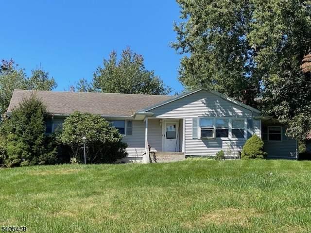 109 Parker Rd, Washington Twp., NJ 07853 (#3742679) :: Jason Freeby Group at Keller Williams Real Estate