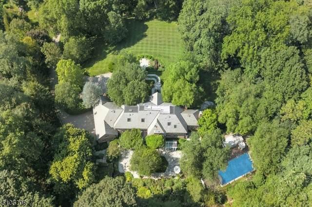 165 Cherry Ln, Mendham Boro, NJ 07945 (MLS #3742685) :: SR Real Estate Group