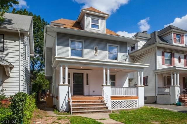 269 Belleville Ave, Bloomfield Twp., NJ 07003 (#3742690) :: Jason Freeby Group at Keller Williams Real Estate