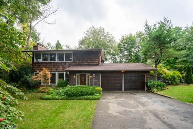 10 Ye Olde Tavern Dr, Vernon Twp., NJ 07422 (#3742695) :: Rowack Real Estate Team
