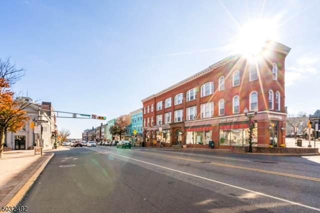 460 Bloomfield Ave, Montclair Twp., NJ 07042 (#3742697) :: NJJoe Group at Keller Williams Park Views Realty