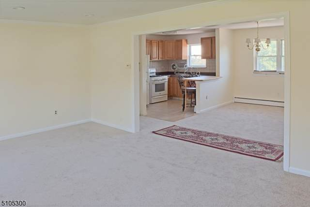 2467 Route10 1B, Parsippany-Troy Hills Twp., NJ 07950 (#3742698) :: Jason Freeby Group at Keller Williams Real Estate