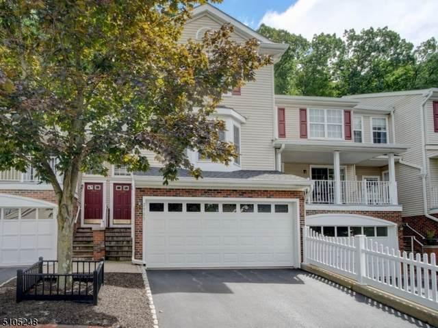 2905 Vantage Ct, Denville Twp., NJ 07834 (MLS #3742700) :: SR Real Estate Group
